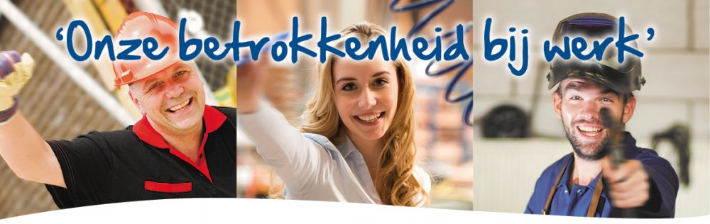 Vacatures in Enter